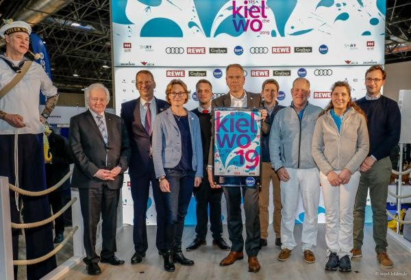 125th edition of Kiel Week